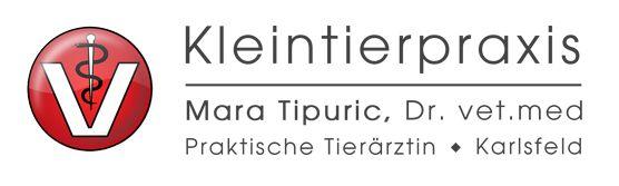 Tierarzt Karlsfeld - Dr. Mara Tipuric Logo